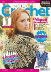 Inside Crochet №26 2012