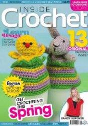 Inside Crochet №16 2011