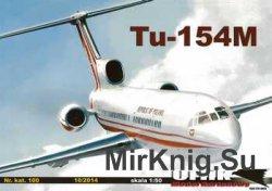 Tu-154M [Orlik 100]