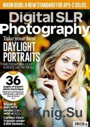 Digital SLR Photography August 2016