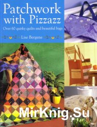 Patchwork with pizzazz