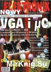 Nowy Elektronik №6 2007