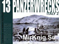 Italy 2 (Panzerwrecks 13)