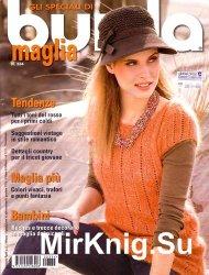 Burda Maglia №334 2010