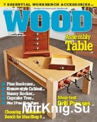 WOOD Magazine №241 September 2016
