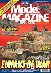 Tamiya Model Magazine International №202