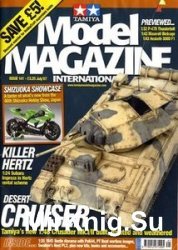Tamiya Model Magazine International №141