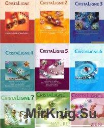 СristaLigne - Бисероплетение с кристаллами Сваровски 2005