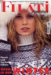 Filati Handstrick №18 2003-2004