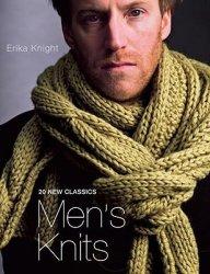 Men Knits: 20 New Classics - 2009