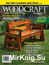 Woodcraft - April/May 2015