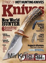 Knives Illustrated - December 2015