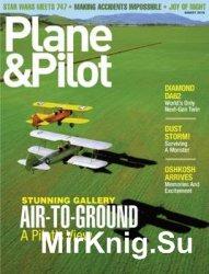 Plane & Pilot 2016-08