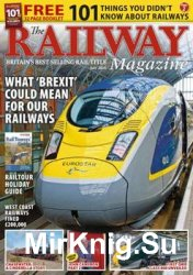 The Railway Magazine 2016-07