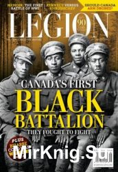 Legion Magazine 2016-07/08