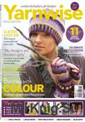 Yarnwise Issue 58