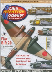 Scale Aviation Modeller Internatational №3 2003