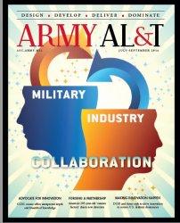 Army AL&T №3 2016