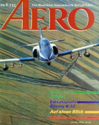 Aero: Das Illustrierte Sammelwerk der Luftfahrt №233