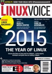 Linux Voice №12 (March 2015)