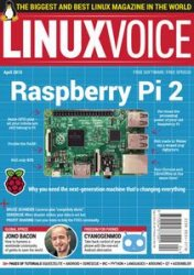Linux Voice №13 (April 2015)