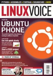 Linux Voice №14 (May 2015)
