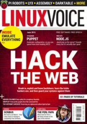 Linux Voice №15 (June 2015)