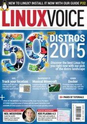 Linux Voice №16 (July 2015)