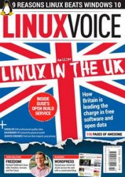 Linux Voice №19 (October 2015)