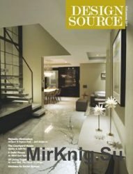 The Design Source – June/July 2016