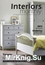 Interiors Monthly - July 2016
