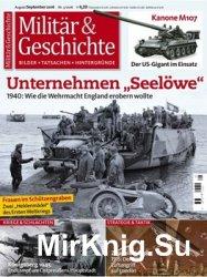 Militar & Geschichte 2016-09/10