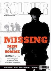 Soldier Magazine №7 2016