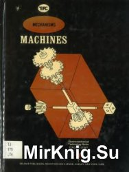 Mechanisms / Machines (Electromechanical Technology Series)