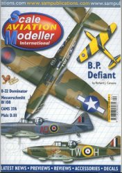 Scale Aviation Modeller Internatational №4 2003