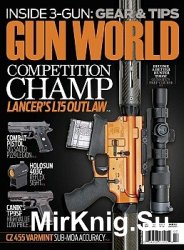Gun World 2016-07