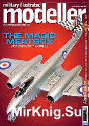 Military Illustrated Modeller - Issue 063 (July 2016)