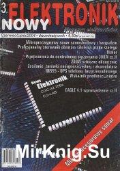 Nowy Elektronik №3 2004