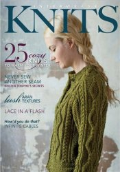 Interweave Knits Winter 2012
