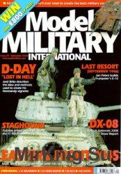 Model Military International №29