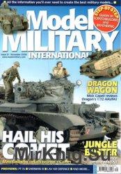 Model Military International №31