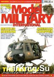 Model Military International №25