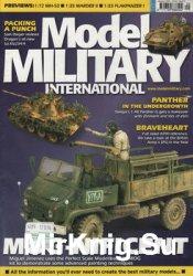 Model Military International №9