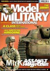 Model Military International №20