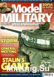 Model Military International №28