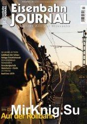Eisenbahn Journal 2016-07