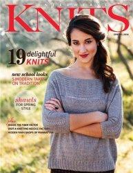 Interweave Knits - Spring 2014