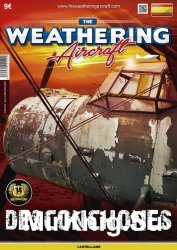 The Weathering Aircraft - Numero 2 (2016)