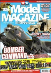 Tamiya Model Magazine International №174