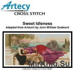 Tereena Clarke - Sweet Idleness